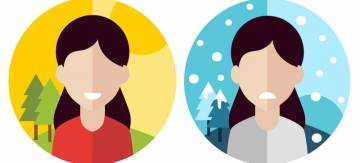 How to Combat Winter Seasonal Affective Disorder – Tips