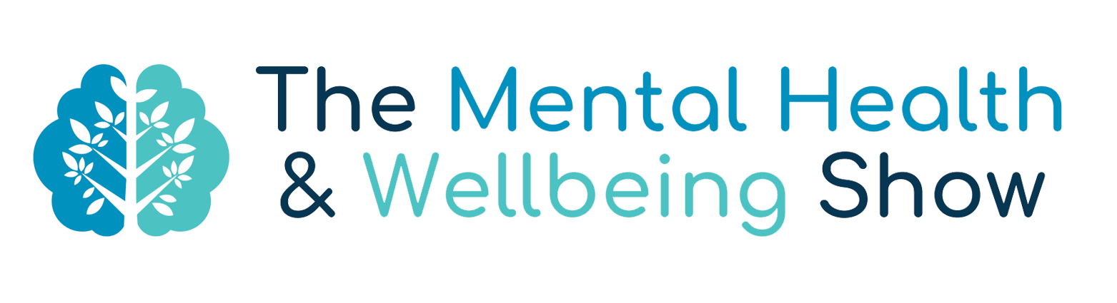 The Mental Health Wellbeing Show Logo