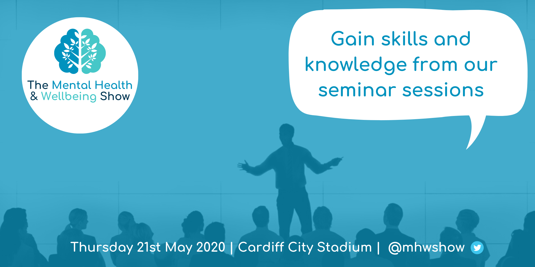Our most popular seminars are selling quickly!