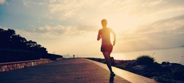 Sport and Mental Health: The Benefits
