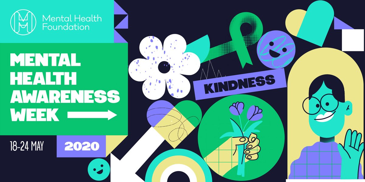 Mental Health Awareness Week: How to Spread Kindness in Your Own Way