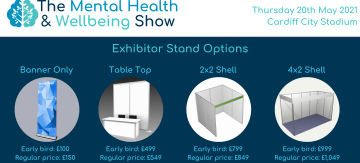 Exhibitor Sales Now Open for MHW Cardiff 2021!