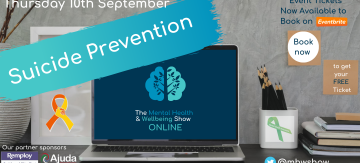World Suicide Prevention Day Event Launched By MHW Online!