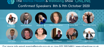 Full Line-Up Confirmed for TMH Conf!