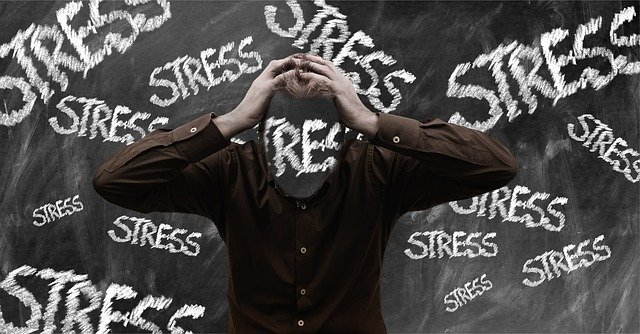 Stress Awareness Day: 5 Stress-Busting Activities