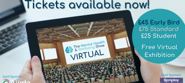 The MHW Show 2021 is going VIRTUAL!