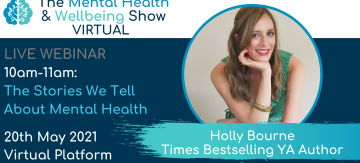 Holly Bourne announced as Live Speaker