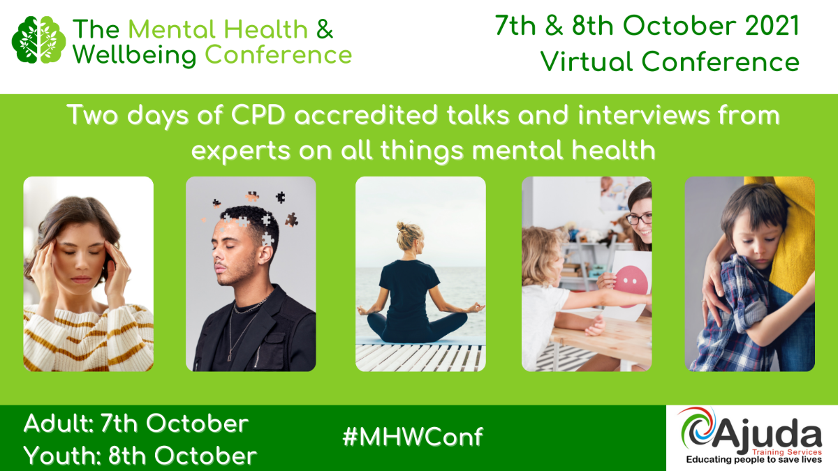 MHW Conference 2021 Launched!