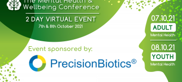 PrecisionBiotics®: Event sponsors for Conference and Show!